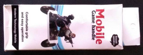 Gamepad Soporte Celular universal