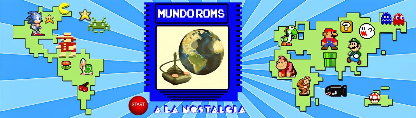 Mundo Roms